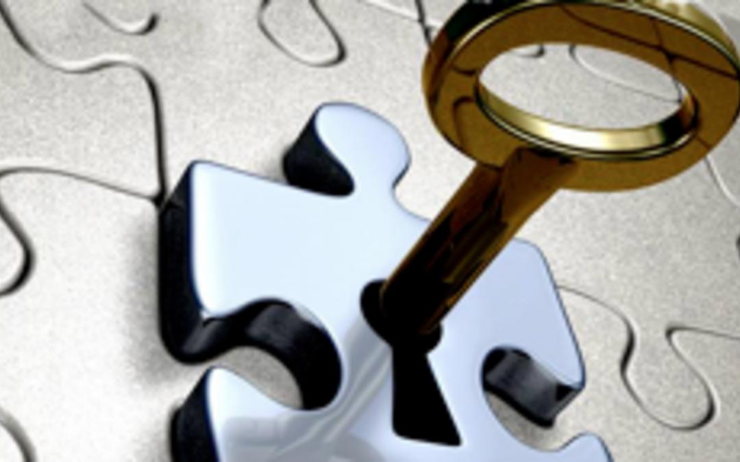 What Keys Unlock Your Best Self?